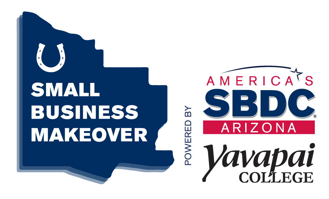Small Business Makeover