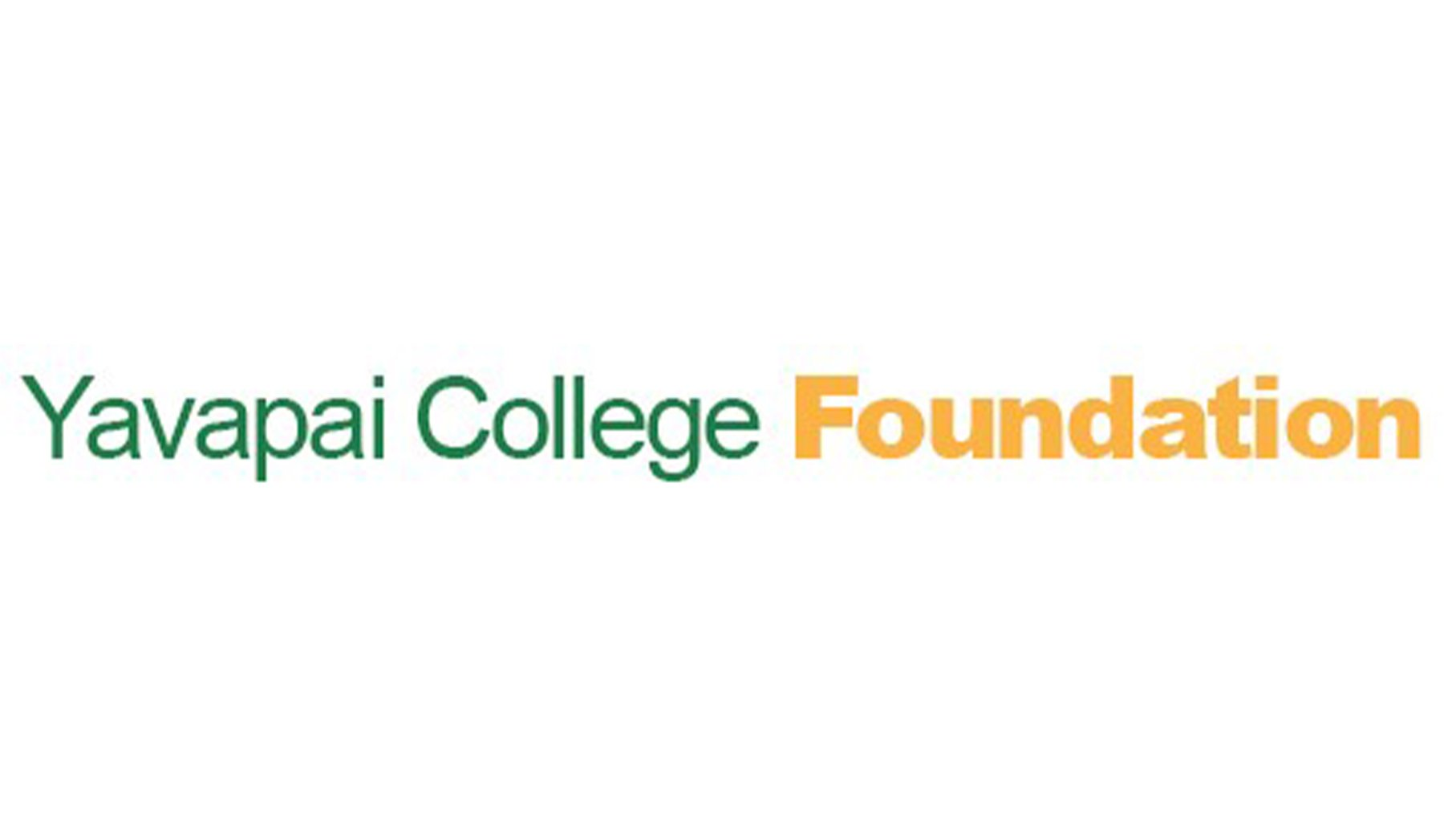 Yavapai college foundation