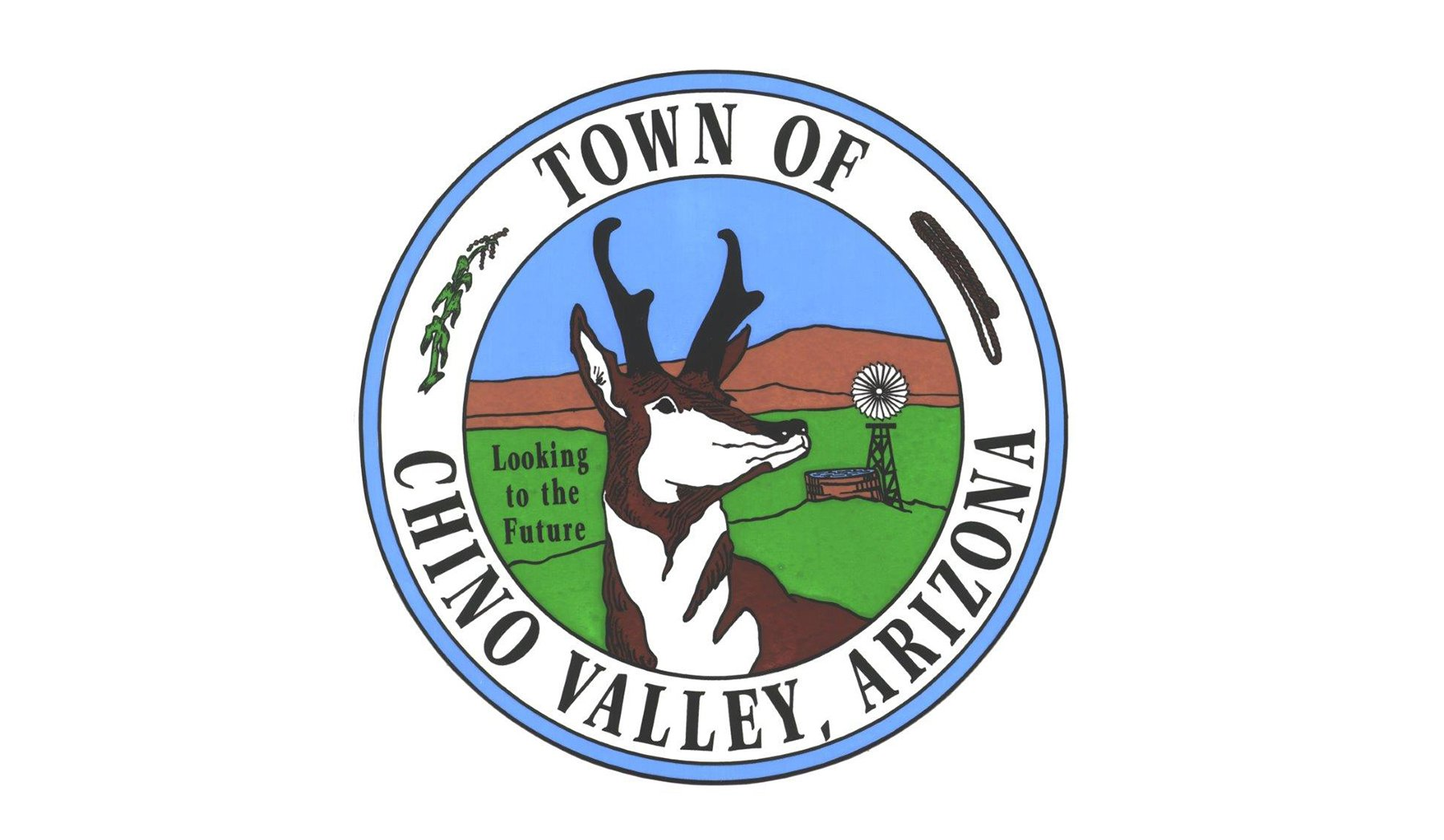 Chino Valley, Arizona