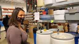 In the wake of the pandemic, the Yavapai College SBDC Small Business Makeover Program supports economic recovery.
